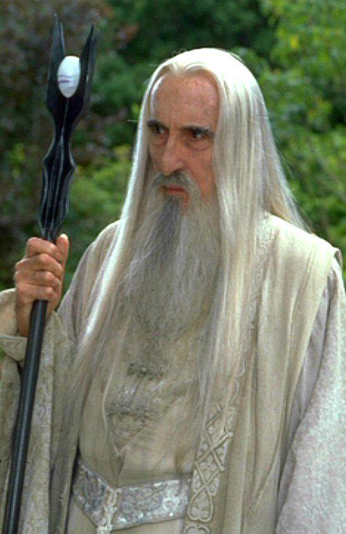 Our thoughts are with the family and friends of Christopher Lee today. He will be missed. http://t.co/4D37IIYeB2