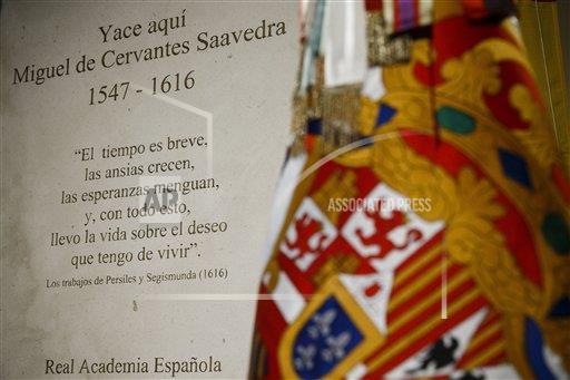 Histórico hallazgo: aquí yace Cervantes  - Página 2 CHOU2-XWkAArtc_
