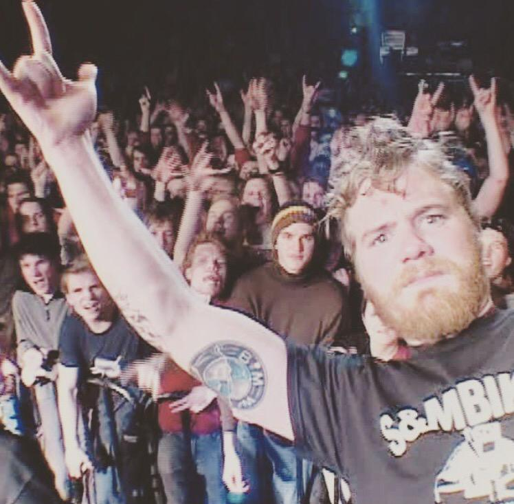 Happy Birthday Ryan Dunn. I miss you buddy. Love, Knox ❤️❤️❤️ http://t.co/kQaraRthks