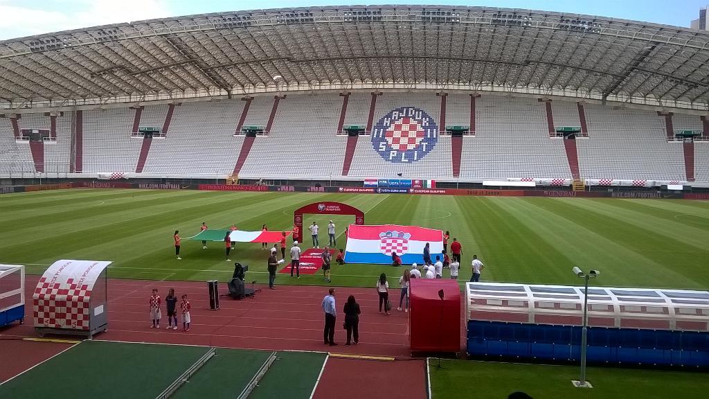 QL Euro 2016: Croazia-Italia in Diretta TV e streaming gratis in internet Rojadirecta Rai TV