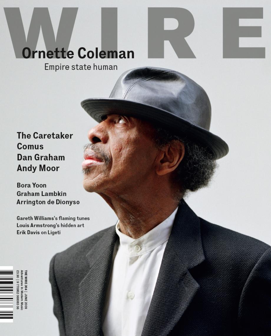 Ornette Coleman 1930–2015 http://t.co/tm4AH55gOo