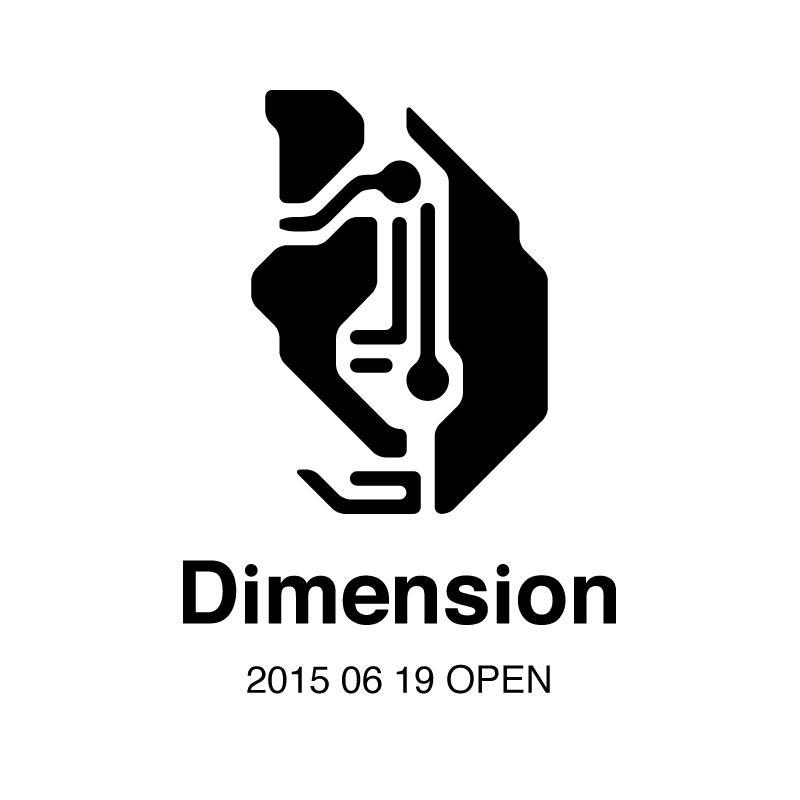 渋谷でDimensionという音の遊び場、始めます。6/15からプレオープンです。6/19にグランドオープン。詳細はこの後…。サウンドにVoid Acousticsを擁した良音箱です。場所は渋谷アシパンだった所です。赤い扉、開けます。 http://t.co/dAgP7uXhZd