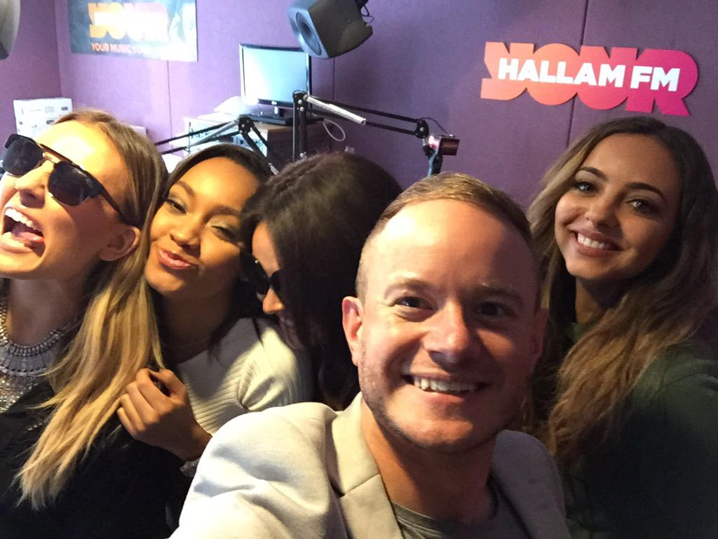 ALWAYS a blast seeing these hyper ladies........... @LittleMix http://t.co/5FpaigQcQ3