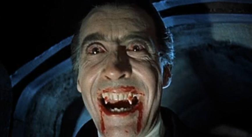 Cinema: Christopher Lee è morto - FOTO Dracula