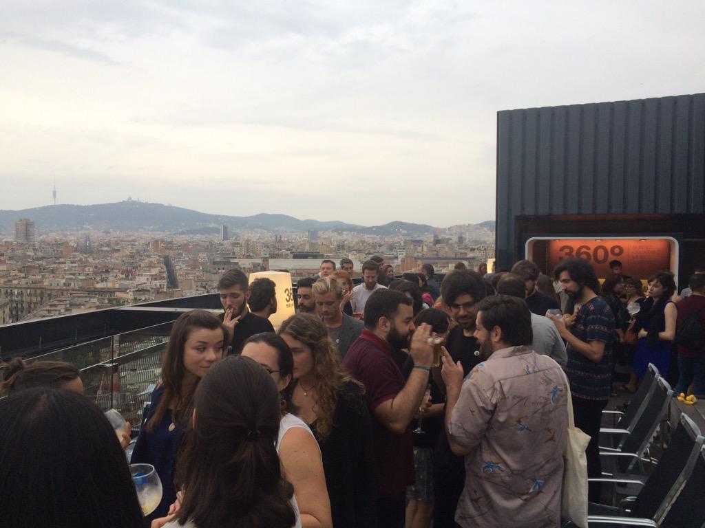 """Barcelò Raval, l'hotel più """"social"""" di Barcellona"""