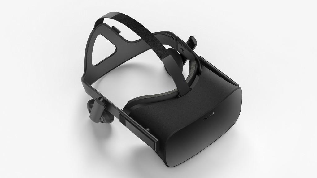 The Oculus Rift has officially been unveiled http://t.co/CbKDQC9Xoe http://t.co/dqGbsXQB9v