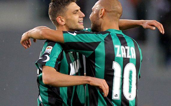 Calciomercato: Zaza torna alla Juventus