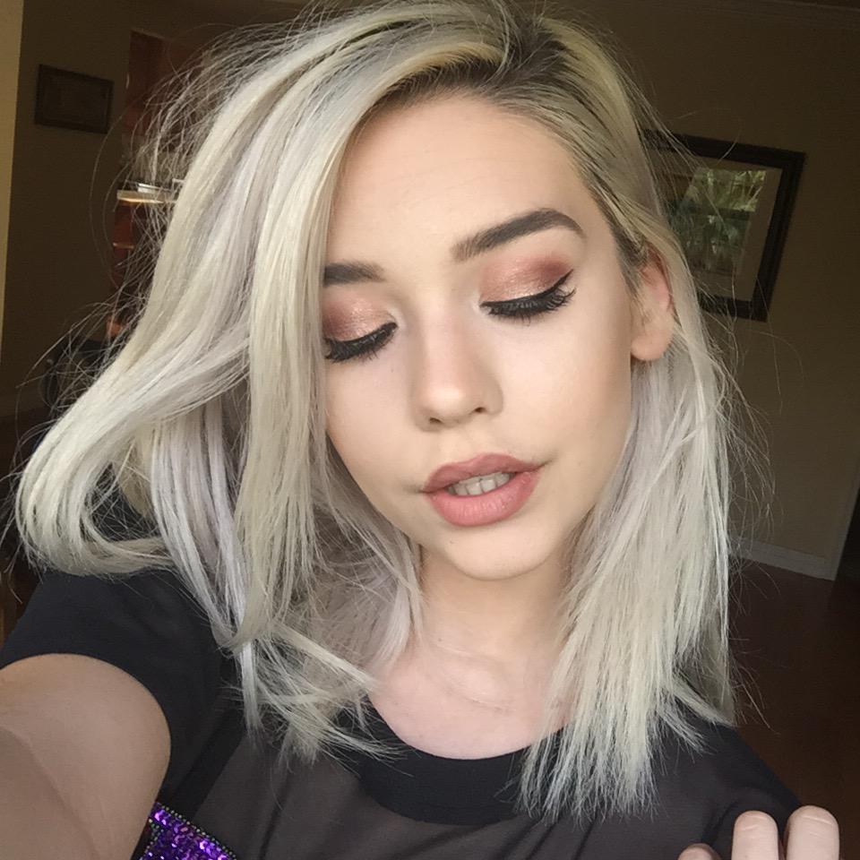 Amanda Steele On Twitter U0026quot;amanda Tries A New Makeup Look Http//t.co/usesSIpMIUu0026quot;