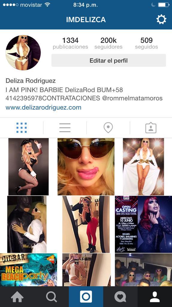 Deliza Rodriguez
