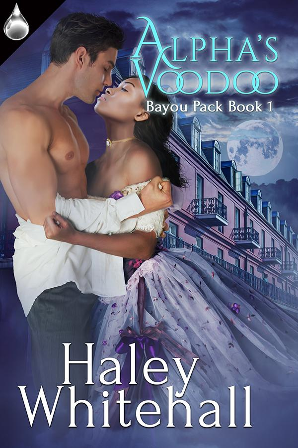 New Release: ALPHA'S VOODOO. He made her forget her good breeding! http://t.co/BNVvMJZdhs @Amazon #Kindle #pnr http://t.co/dZuteq9OVZ