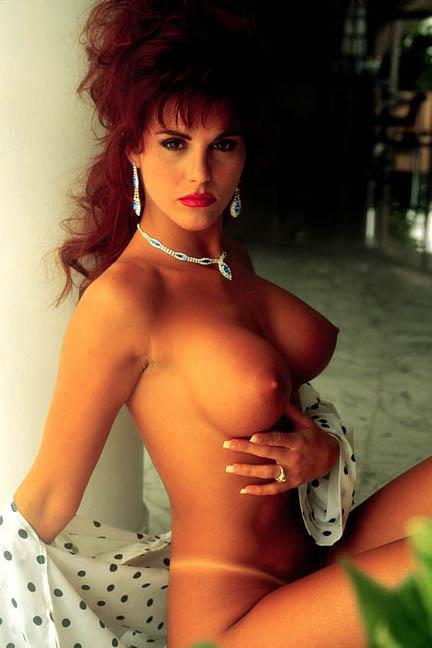 Gina lamarca porn star, ann clulter nude