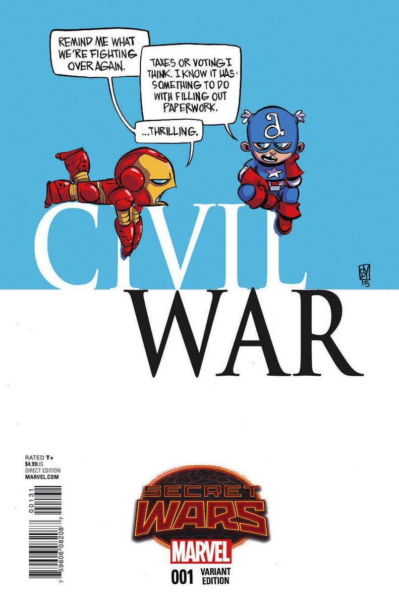 Civil War 1. http://t.co/0DTvyAgzNk