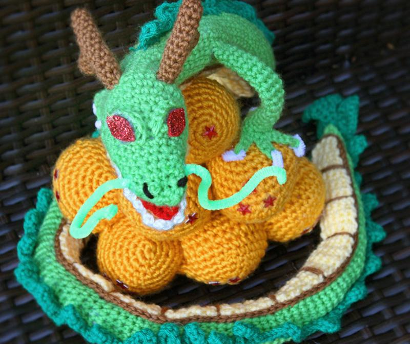 Crochet Dragon Hats images
