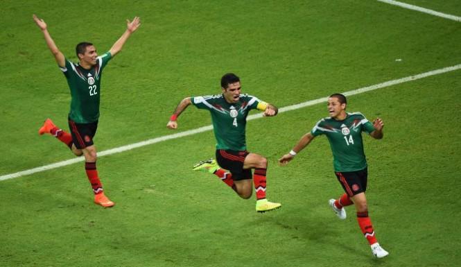 Coppa America 2015 Messico-Bolivia Rojadirecta oggi: Diretta TV orari streaming