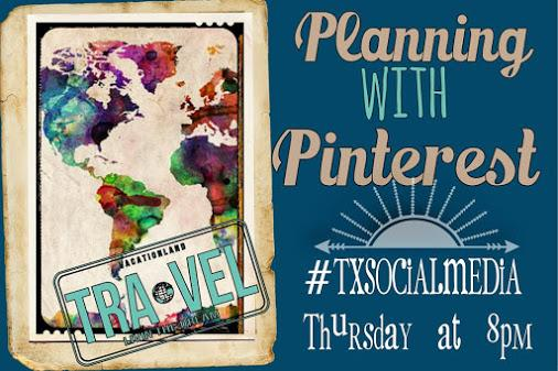 Thumbnail for Planning travel with #Pinterest