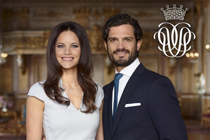 Prince Carl Philip & Sofia Hellqvist's wedding celebrations begin today: http://t.co/2vqNo25M3x #kungligtbröllop2015