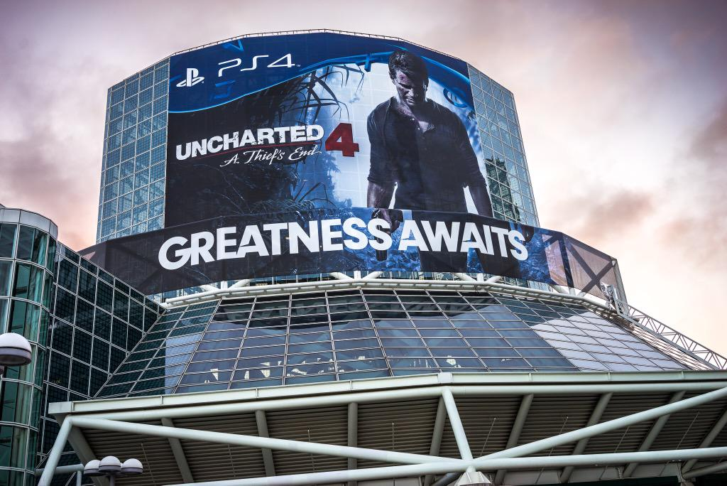 Soon. #E3