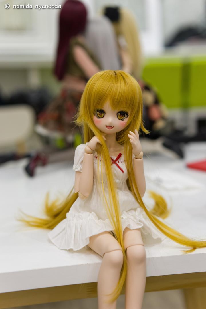 忍ちゃんと彼女の印象的な笑顔。(´ ▽`).。o♡ http://t.co/4TFOnk62xv
