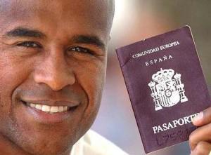 Недвижимость испания гражданство