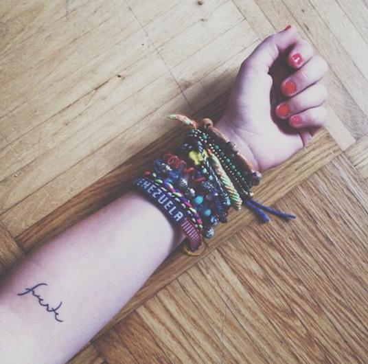 I Tatuaggi Che Piacciono Anche A Mamma E Papà Scoopnestcom