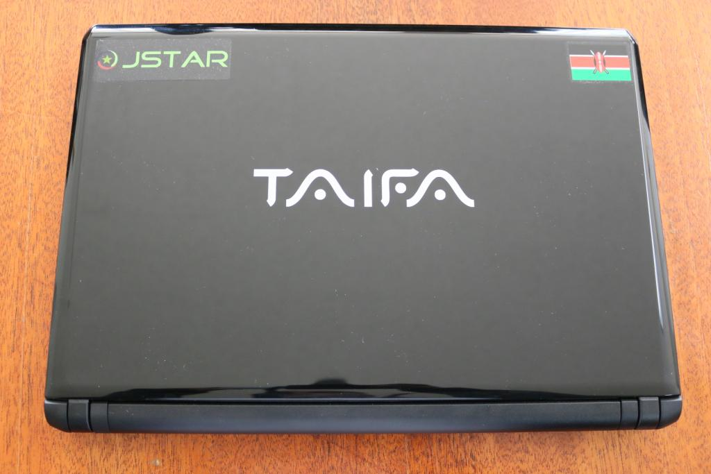 #JKUAT launches the first Kenyan-made laptop - Core i3, 4GB, 500GB http://t.co/KPFbN5d3t7 #TaifaLaptop. http://t.co/YGkd3W8Uac