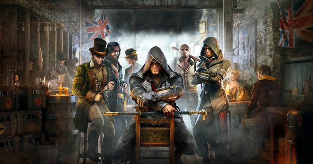 Assassin's Creed: Syndicate - Alte Features kehren zurück, die in Unity gestrichen waren