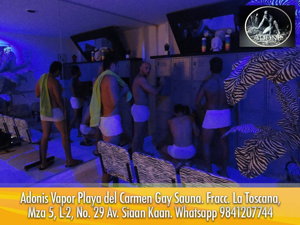 Playa del carmen gay clubs