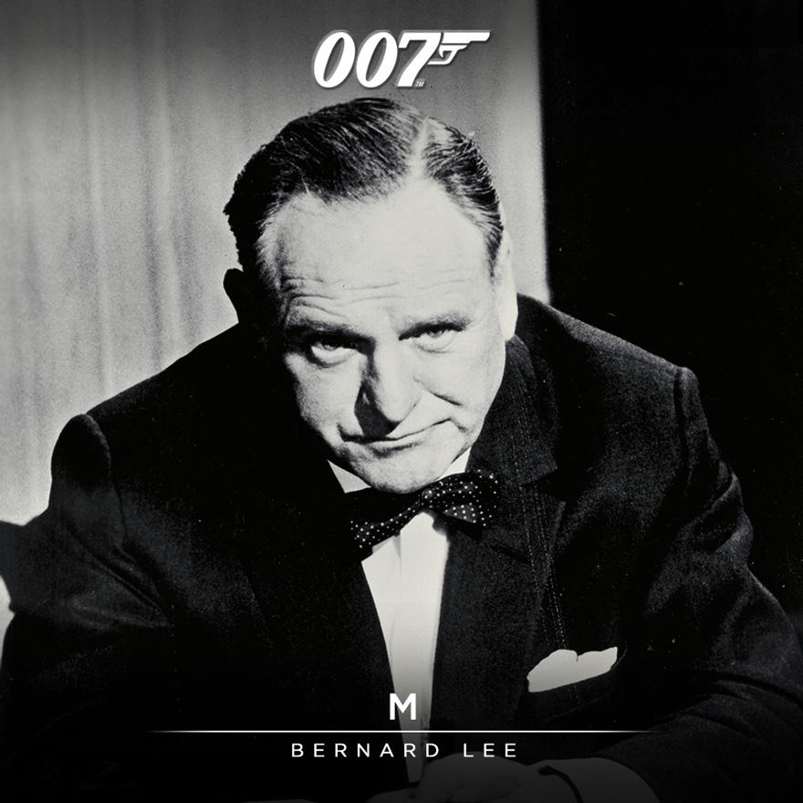 who has played james bond more times