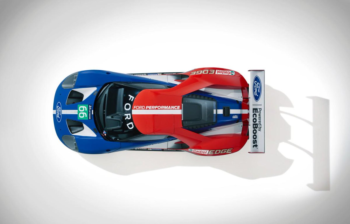 Ford is returning to Le Mans with the Ford GT #FordLeMans http://t.co/DnynskmhgO