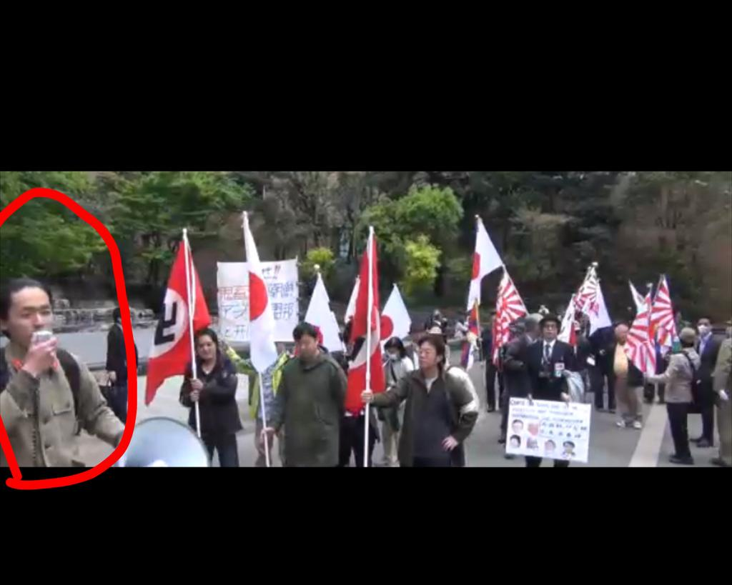 【悲報】在特会のデモに参加していたおっさん、サイゼリヤで1000円も払えなかった事をJDに暴露される