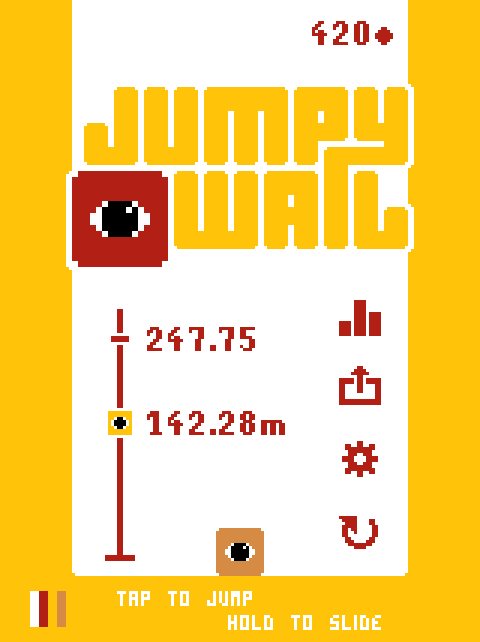 Working on implementing new color schemes, got some help from a *real* designer #jumpywall http://t.co/WNbG5FTLHj