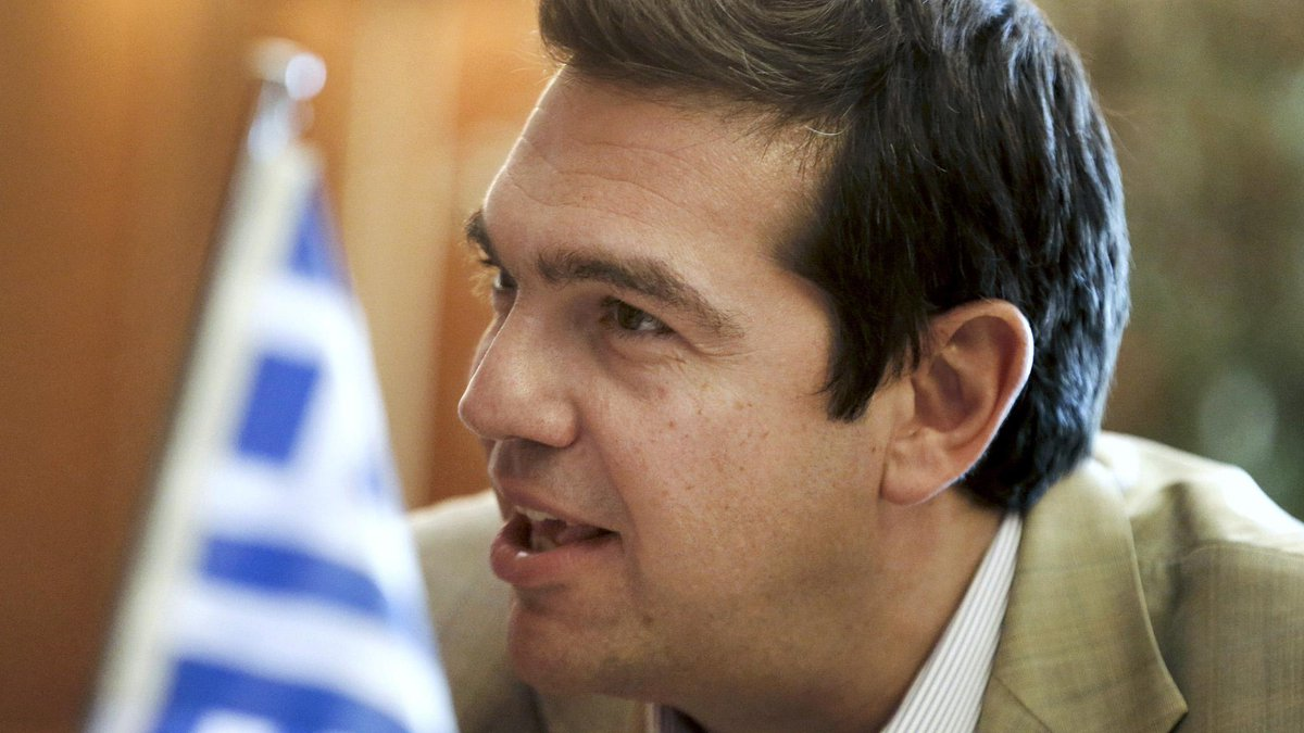 Analysis: Alexis Tsipras is approaching his Brest-Litovsk moment http://t.co/HZPOIV2xG3 #Greece