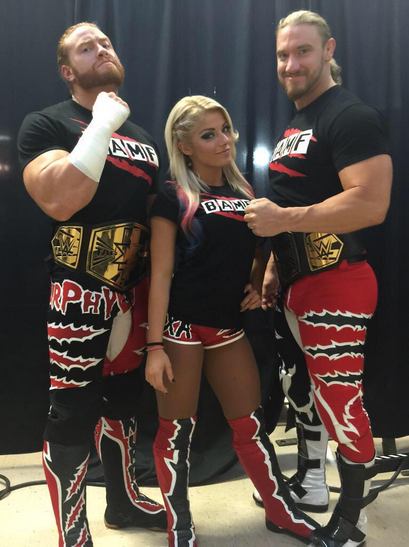 X Factor On Twitter Alexa Bliss New Red Heel Attire Is Now - roblox wrestling outfits