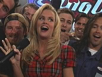 Jenny mccarthy mtv game show
