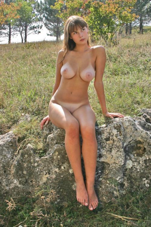 Фото шикарные русские голые девушки