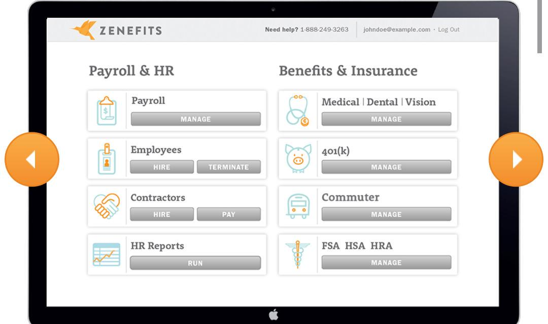 Day5 start with @Zenefits : a unique platform to manage HR and manage benefits #insurance #lexEhealth @digitalsante http://t.co/j6S7E0YVV9