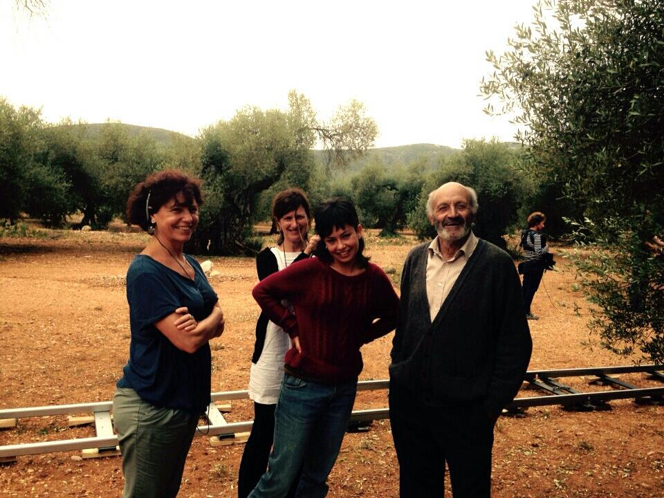 "2015 - ""El Olivo"" [Nuevo largometraje] - Página 4 CHUNcDwXAAAfjJe"