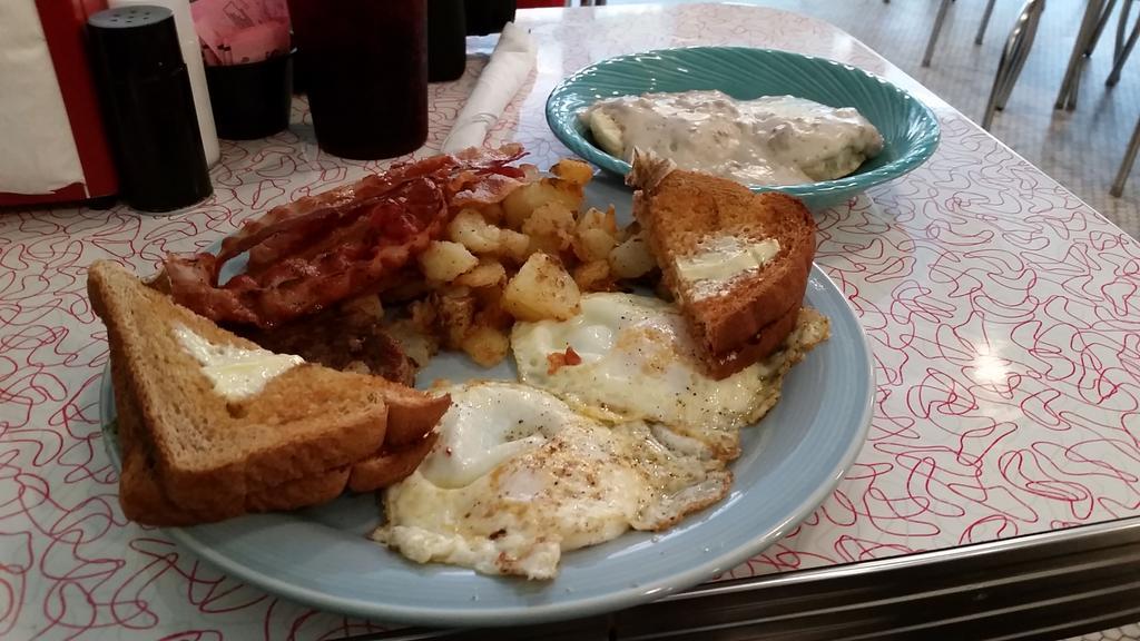 Tonyas Country Kitchen
