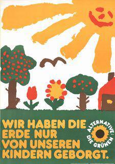 Thumbnail for Jung-Grüne Twittergarden