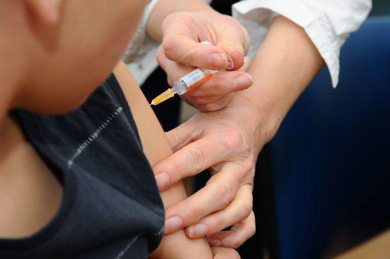 Difterite in Spagna: caso non vaccinato evidenzia la carenza di antitossina nell'UE