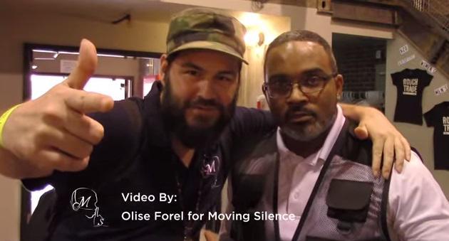 [Video] @PLargePro - Re:Living LP (Release Party) #MovingSilenceTV : http://t.co/9EkKhUV8h1 @fatbeats @Soulful_Sips http://t.co/ELXxvB9Giv