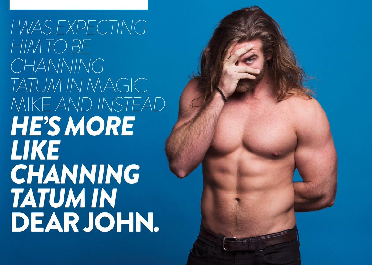Brock O Hurn Wants To Be More Than Instagram S Most