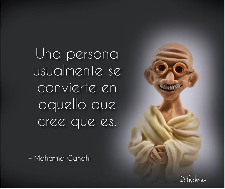 Hipnosis 502 On Twitter Sabiduría Gandhi Citas Frases