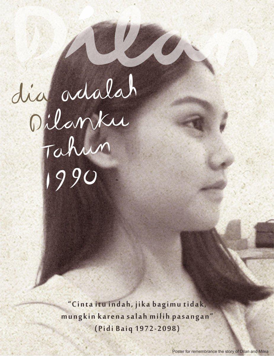 Dilan 1991 Video