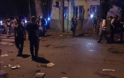 Беспорядки в Харькове устроили местные банды, которые были инспирированы спецслужбами РФ, - Наливайченко - Цензор.НЕТ 9220