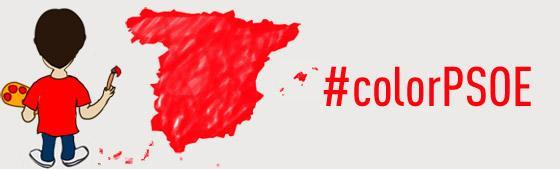 #Fuenlabrada ciudad bandera del municipalismo socialista hoy revalida el #ColorPSOE de la mano de @ManuelRoblesD http://t.co/lgl1LxnKaA