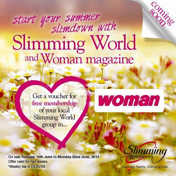 Kim Slimming World Kimbaker37 Twitter