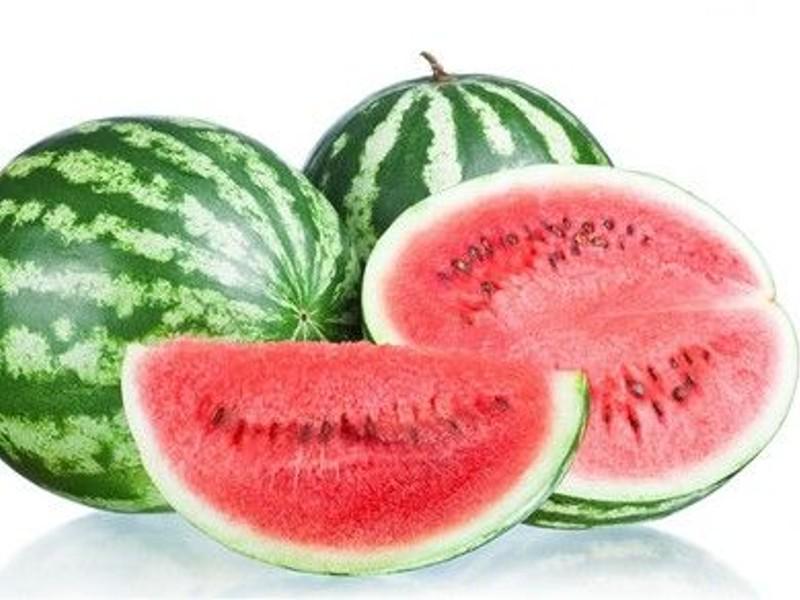 Importanza semi dell'anguria, fonte di fibre, sali minerali, proteine e grassi