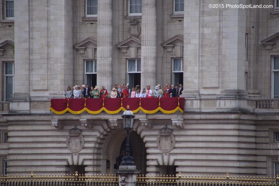 Trooping the Colour 2015. CHY2ST9WIAAVAZA