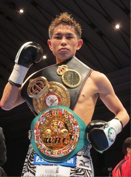 プロボクサー情報 (@boxing_JAPA...